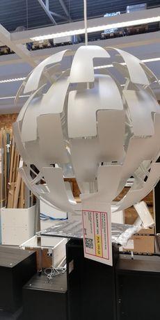 lampa wisząca regulowana intensywność światła-zamykana 50% ceny DUŻA