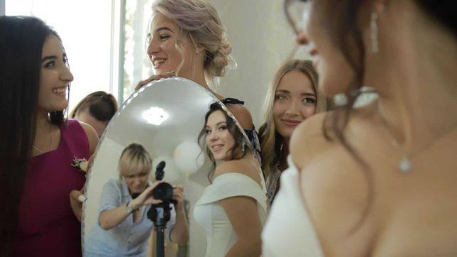 Свадебное видео/видеосъемка/відеозйомка/видеооператор/видеограф Киев