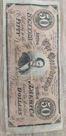 50 dollarrs 1962