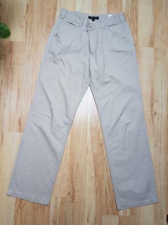2 pary letnich męskich spodni Reserved roz. L