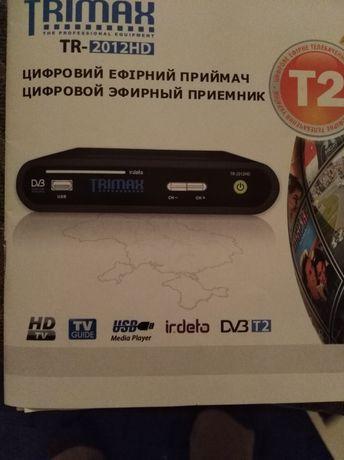 Цифровой приемник Т2