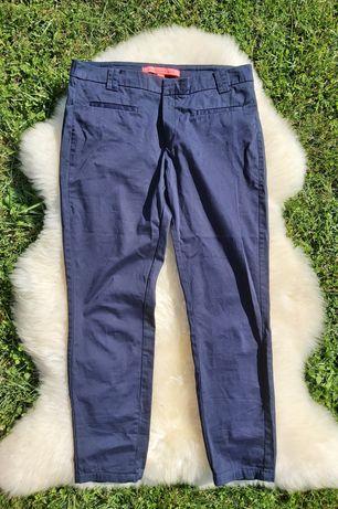 38 cygaretki , eleganckie spodnie