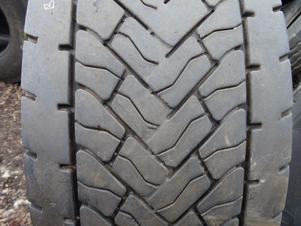 Opona 315/60R22.5 Dunlop SP 446 TREADMAX