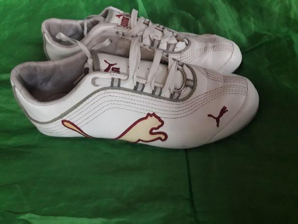 кроссовки Puma 37 38