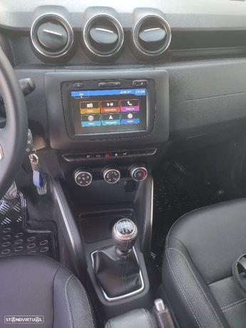 Dacia Duster 1.6 SCe Prestige Bi-Fuel