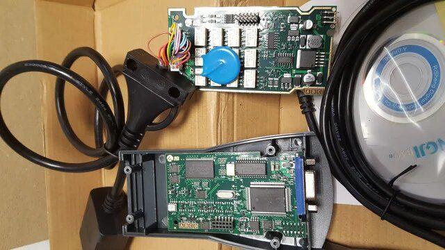 Lexia actia full chip 921815C Автосканер для peugeot citroen лексия