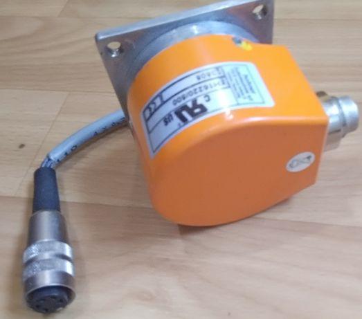 инкрементальный угловой энкодер Hohner енкодер H16220/500