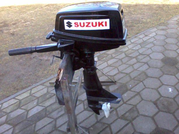 suzuki 5km