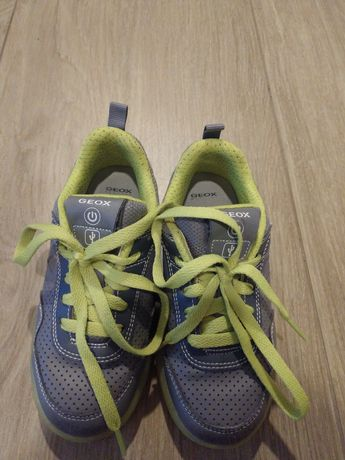 Sneakersy Geox 30
