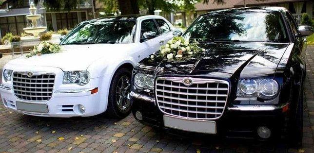 Прокат авто аренда лимузина джип на свадьбу Днепр