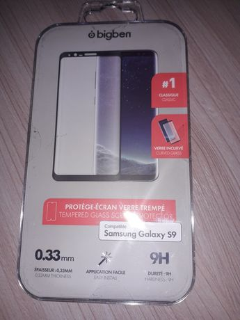 Nowe szkło hartowane Samsung Galaxy S 9