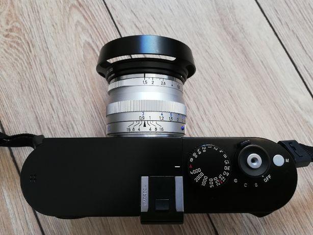 Aparat Leica M 240 - super stan.