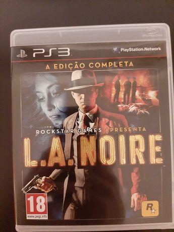 LA Noire (PlayStation3)