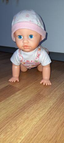 Lalka Natalia raczkujaca