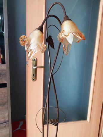 Lampa stojąca, stan bardzo dobry, super cena!
