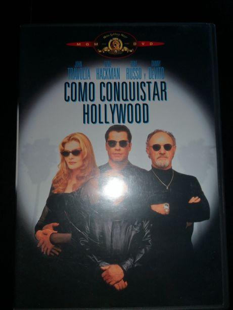 Vendo Filme Como conquistar Hollywood