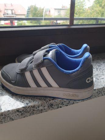 Buty chłopięce Adidas 35