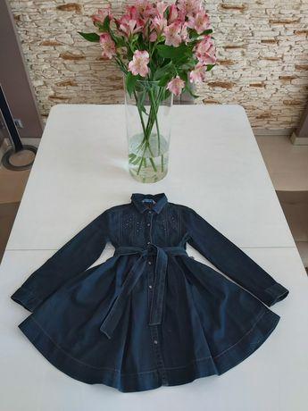 Sukienka Mayoral Piękna 110r
