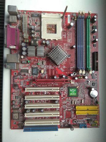 płyta główna ECS K7N2