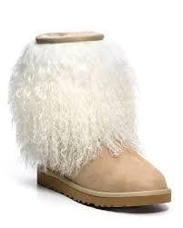 UGG Australia Sheepskin Cuff Boot r. 40 UNIKAT ! Wodoodporne