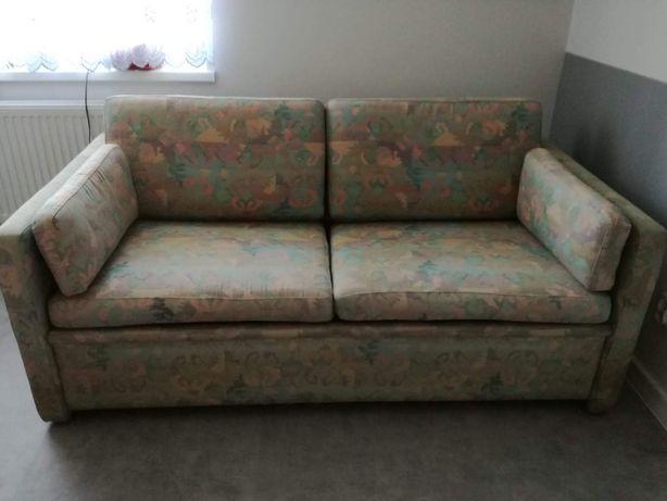 kanapa z funkcja spania