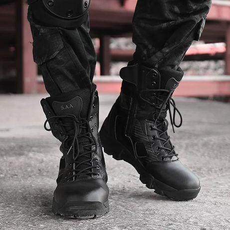 Botas Segurança Militar Policia etc
