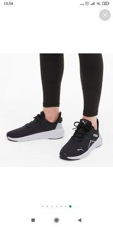 Кросівки Puma Platinum