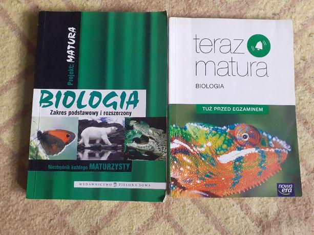 Biologia Matura Książki