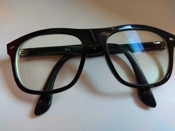 Óculos Rayban como novos
