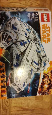 LEGO 75212 Millenium falcon kessel run