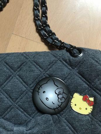 Oryginalna torebka Hello Kitty Sanrio &Victoria Couture