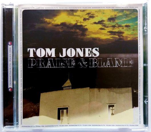 Tom Jones Praise & Blame 2010r