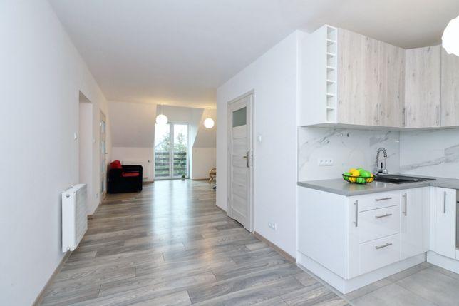 Mieszkanie - 48m2 z balkonem - Marki ul. Długa