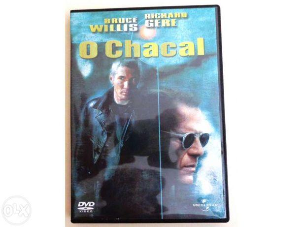 Filme - O Chacal