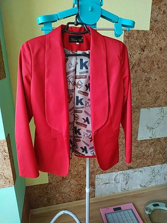Піджак жіночий розмір 42