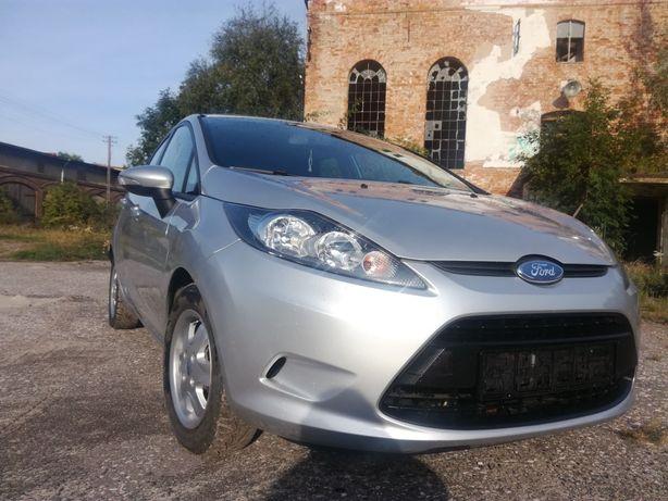 Fiesta 1.6 tdci ,90KM, 85tys km, zamiana