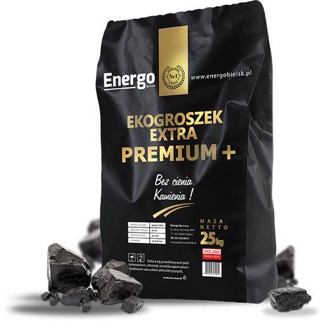 Ekogroszek Extra Premium + HIT ! Wegiel