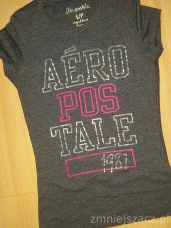 aero, aeropostale, koszulka, bluzka, top, tshirt