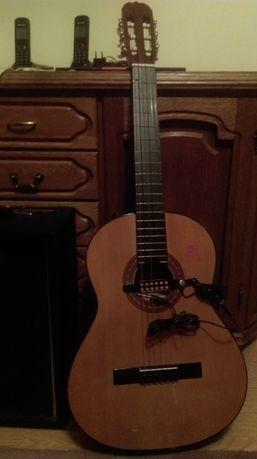 Sprzedam gitarę akustyczną HOHNER