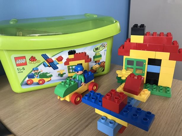 Klocki Lego Duplo 5506