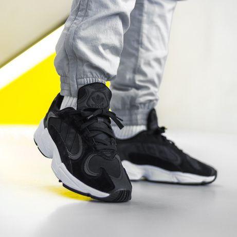 Adidas Yung 1 Original Black/White CG7121 | Size 42, 43, 44