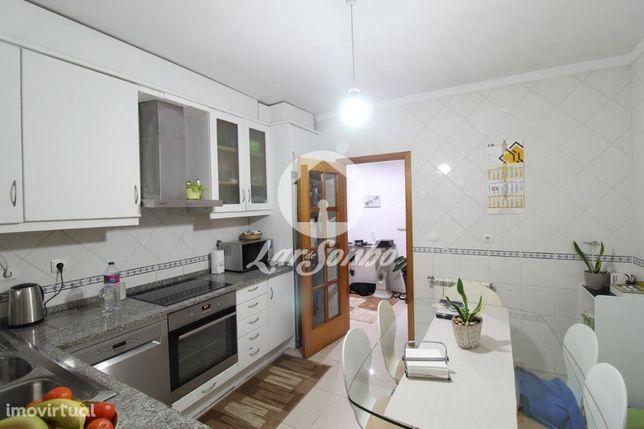 Apartamento T3+GF - Oliveira São Mateus