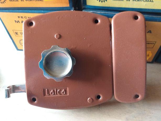 Fechadura de seguranca de sobrepor Rodes modelo Laica