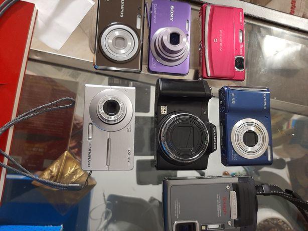 Maquinas fotográficas digital
