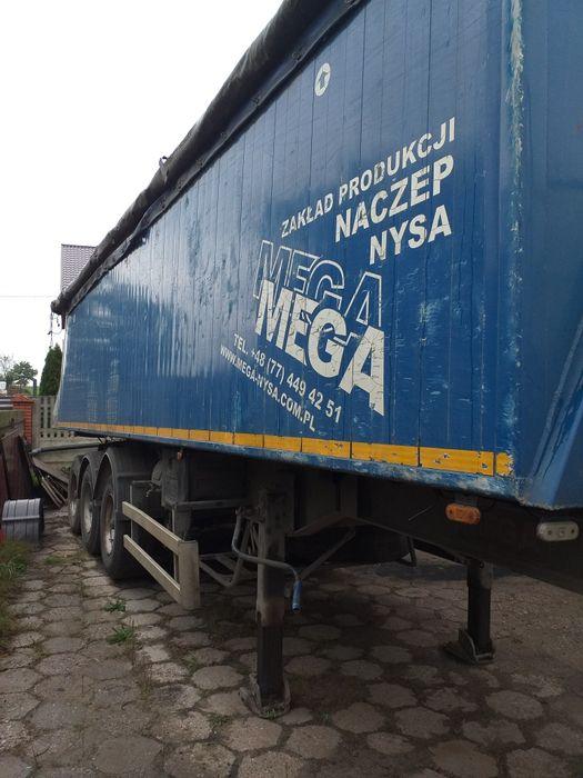 Naczepa Mega Mińsk Mazowiecki - image 1