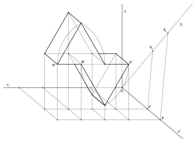 Explicações Geometria Descritiva, Filosofia e Português
