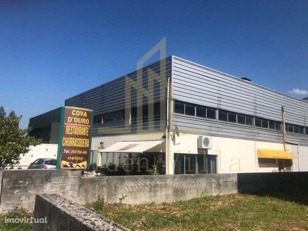 Restaurante - Souto Santa Maria