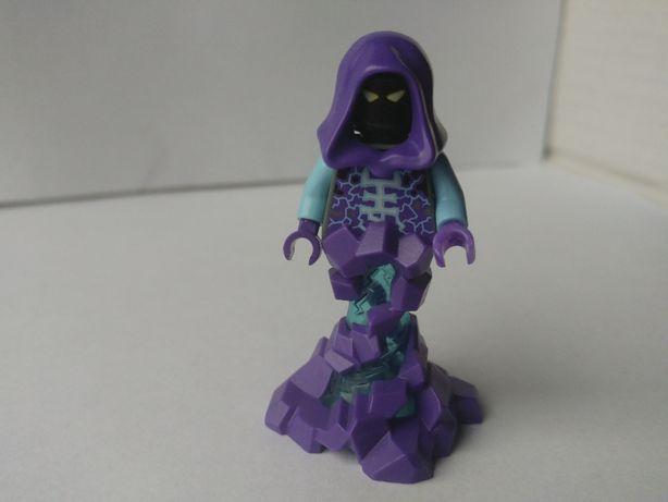 Lego figurka Rogul figurki Lego minifigurka ludziki lego Ninjago