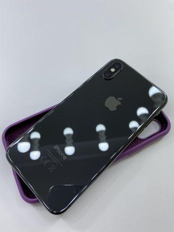 Iphone X/10 - 64 gb
