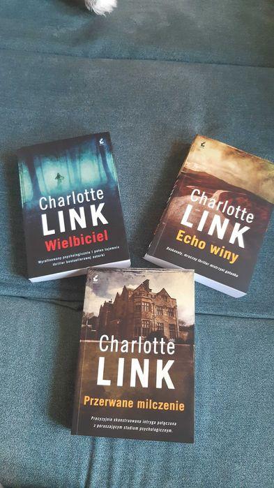 Charlotte Link, różne Olkusz - image 1